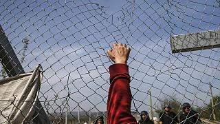 A Idomeni, la situation se tend encore un peu plus