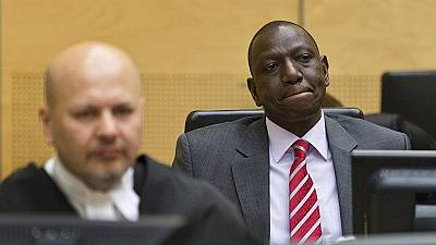 "ICC Chief Prosecutor blames ""witness interference"" for losing Ruto case"