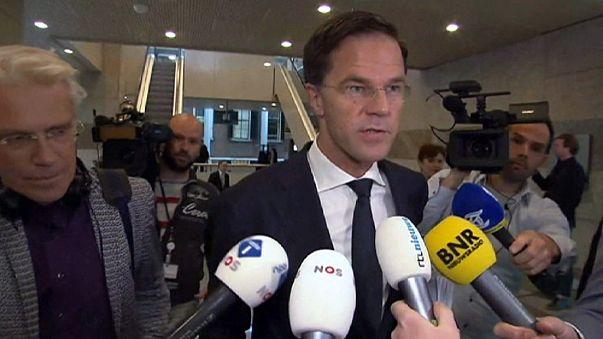 """Quelles conséquences pour l'UE après le """"non"""" néerlandais ?"""