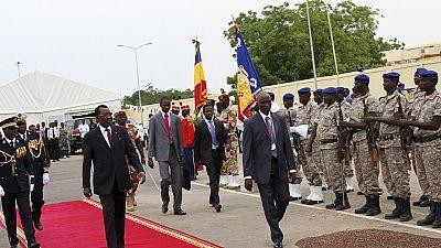 Tchad : les défis du futur président