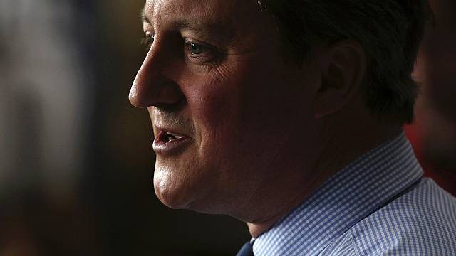 """""""Panama Papers"""" : aveu de David Cameron sur ses actions dans le fonds offshore de son père"""