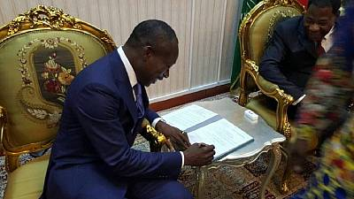 Benin: Two former presidential candidates named in Talon's cabinet