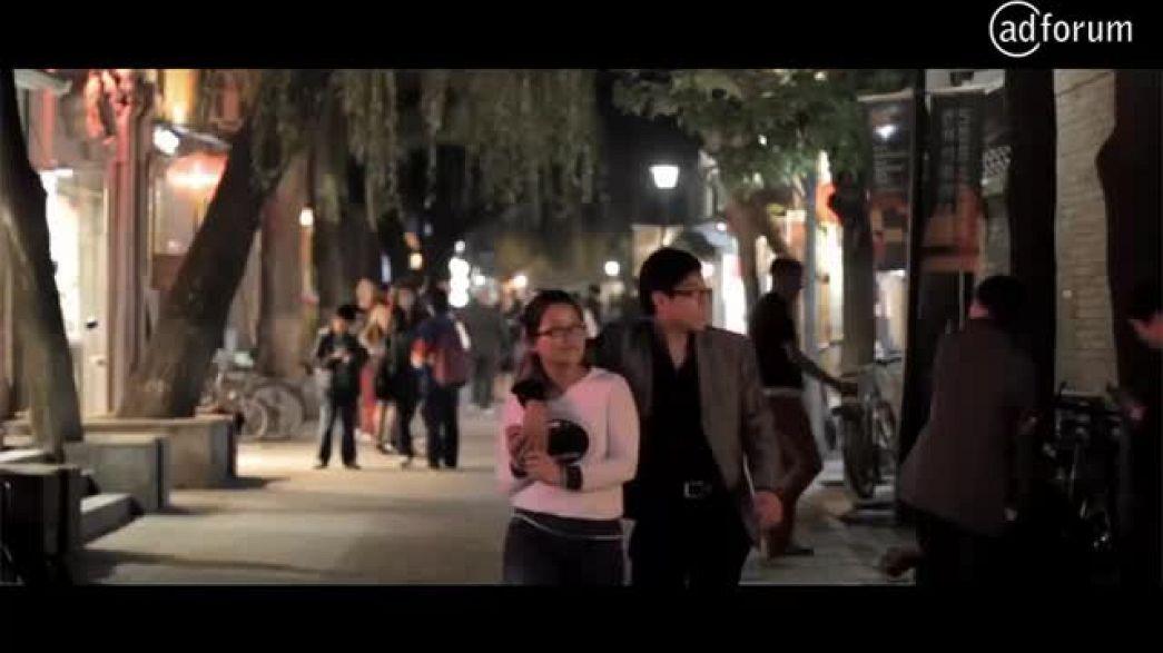 Gay Pride (Shanghaï Pride)
