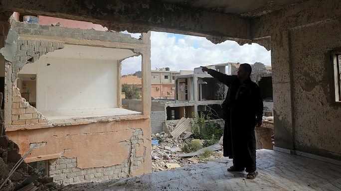"""تضاعف عدد مسلحي """"الدولة الإسلامية"""" في ليبيا"""