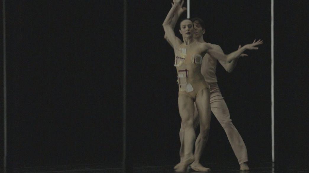 """""""Links"""": Bach und Händel in einem Ballett"""