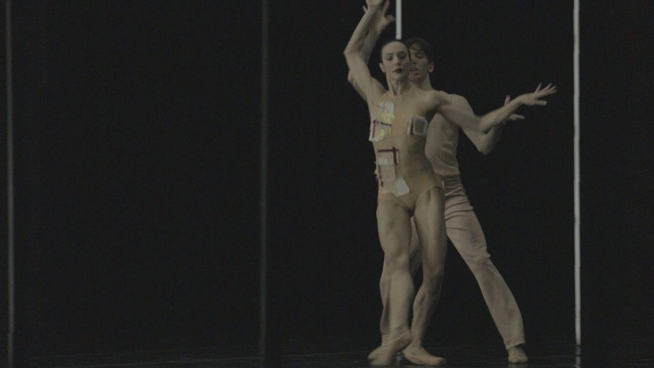 Quand la danse réunit Bach et Händel à l'Opéra national grec