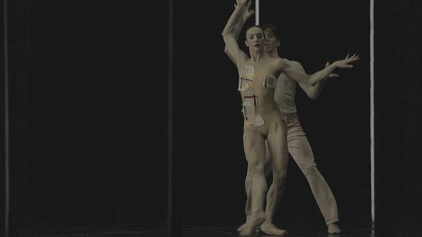 Successful debut for new ballet director at Greek National Opera
