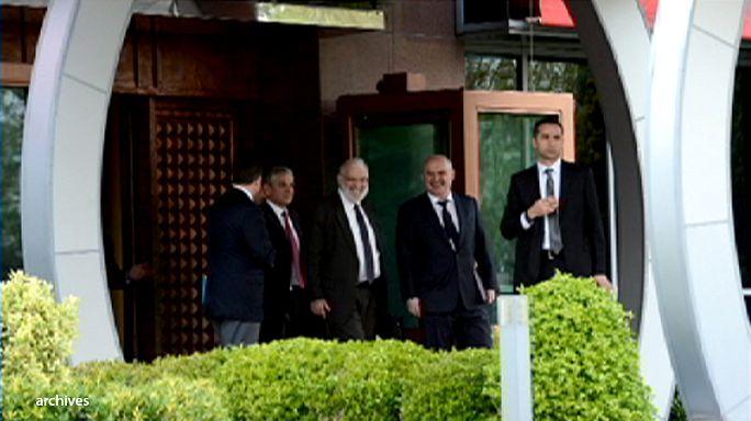 Normalizálódhatnak a török-izraeli kapcsolatok