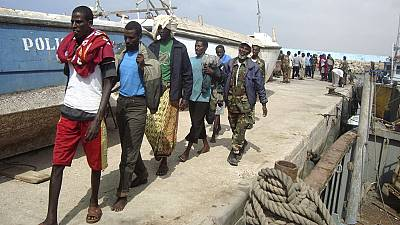 Piracy scourge may return to Somalia's coast, experts warn