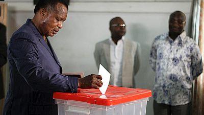 Congo : les États-Unis dénoncent un processus électoral imparfait