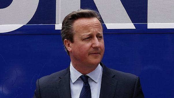 L'opposition britannique réclame la démission de Cameron