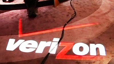 Verizon y Google podrían pujar por el negocio de internet de Yahoo
