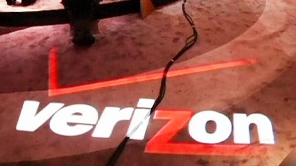 Verizon и Google соревнуются за активы Yahoo!