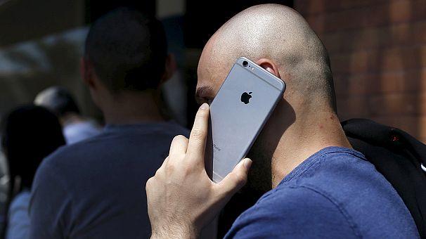 ФБР визнало, що безсильне перед новими моделями iPhone