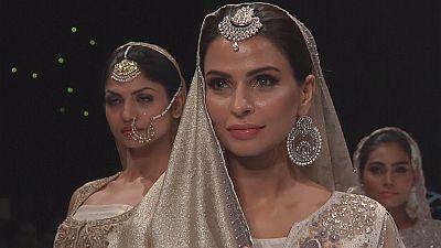 Pakistan Fashion in Karachi