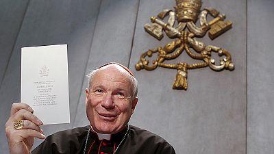 Katholische Kirche: Neues Papst-Schreiben zu Ehe und Familie