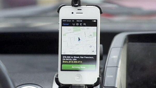 Πόσο ασφαλείς είναι οι μετακινήσεις μέσω Uber;