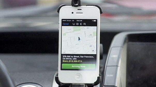 Contrôles d'antécédents : Uber obtient un règlement à l'amiable