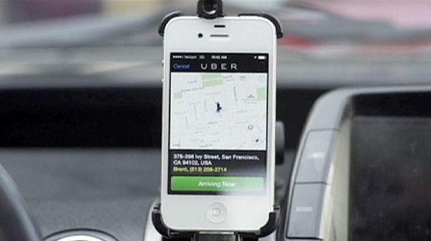 """Uber оштрафували на 10 млн за рекламу """"найбезпечніших"""" водіїв у світі"""