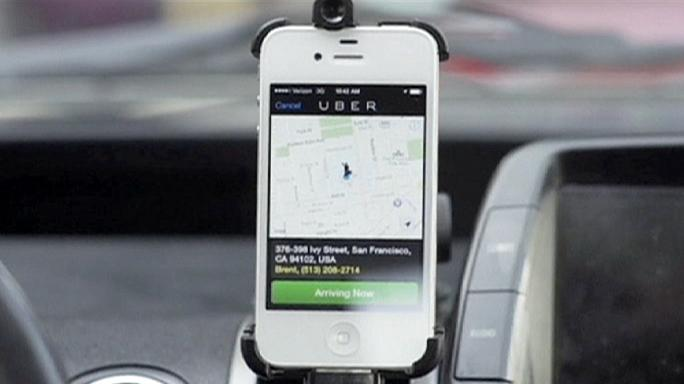 Uber agrees $25m lawsuit over driver vetting and fees