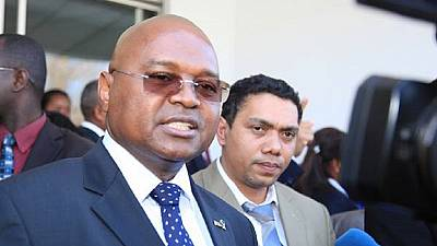 Madagascar Prime Minister, government resign