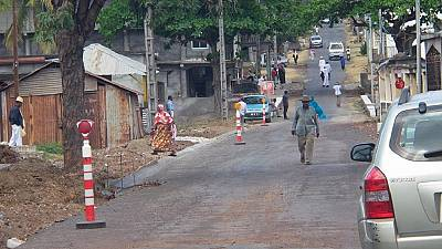 Comores: fin de la campagne de la présidentielle ce vendredi
