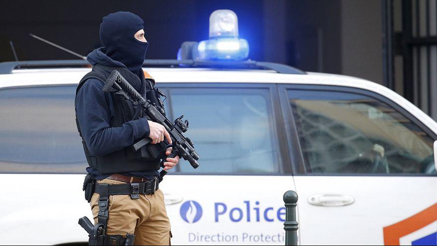 Anschläge von Brüssel und Paris: Weiterer Hauptverdächtiger in Belgien gefasst