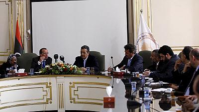 Libya: Restoring security and economy; key expectations of new govt