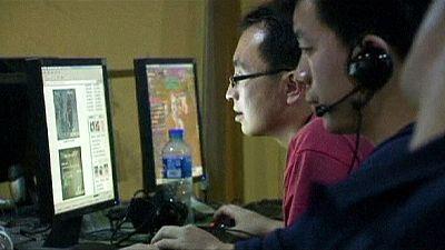 Internet-Kontrolle: China lässt USA auflaufen