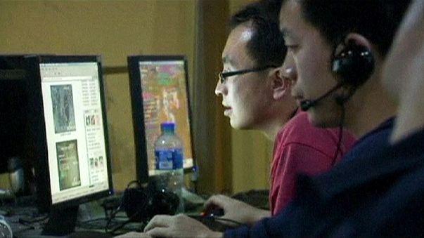 Kína védi az internet cenzúráját