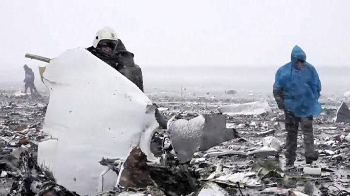 """Ошибка пилота в сложных метеоусловиях - причина катастрофы """"Боинга"""" 19 марта"""