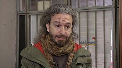 """Gianluca Petruzzo: """"creato un vero e proprio business sulla pelle dei rifugiati"""""""