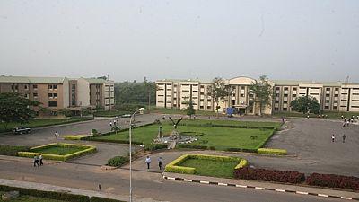 Nigeria : tensions à l'université de Lagos