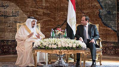 L'Egypte et l'Arabie Saoudite veulent construire un pont reliant les deux pays