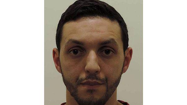 دستگیری محمد عبرینی، مظنون حملات تروریستی اخیر در اروپا
