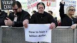 أيسلندا: البرلمان يرفض مذكرة لحجب الثقة عن الحكومة الجديدة قدمتها المعارضة