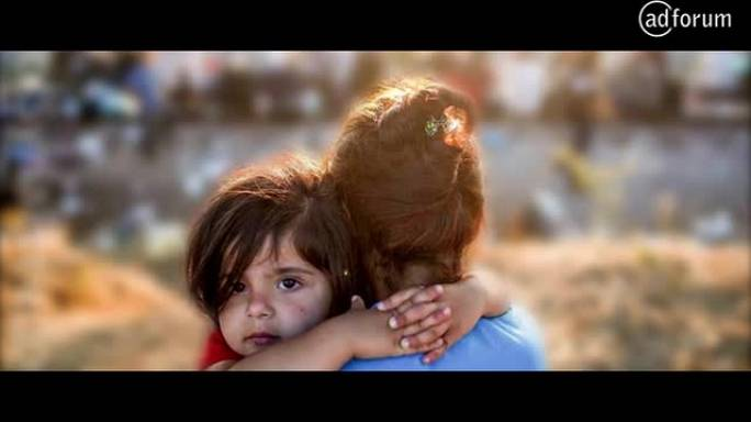 Syrian Mother's Day (Refugee Phones Charity )