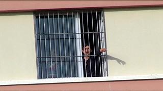 Yunanistan'dan iade edilen göçmen sayısı 325'e ulaştı