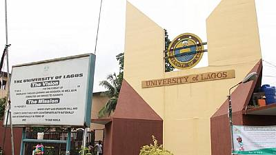 Student leaders at University of Lagos call on students to return