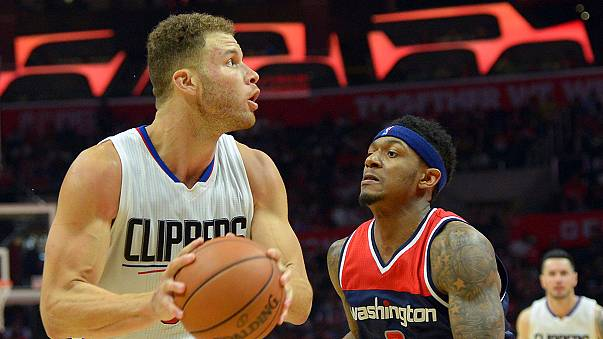 NBA - L.A. Clippers schlagen Utah Jazz 102:99