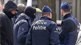 Brussels reacts to Belgium arrest of attack suspect Mohamed Abrini
