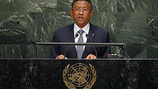 Le gouvernement malgache dément avoir démissionné