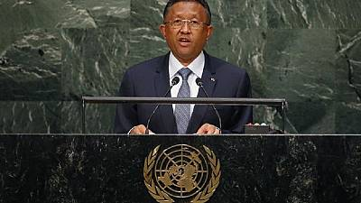 Confusion in Madagascar as PM denies having resigned