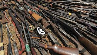 UN worried about slow disarmament process in CAR