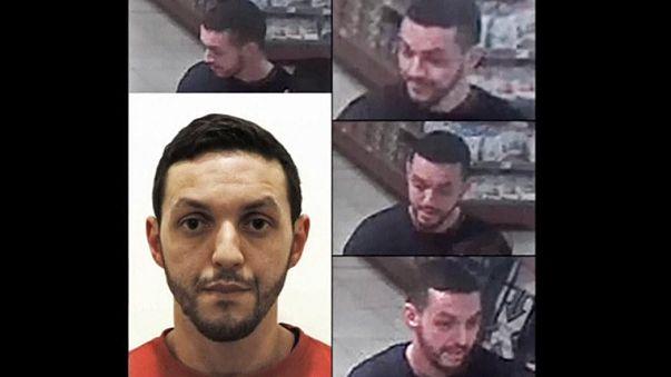La Justicia belga inculpa a Mohamed Abrini de actividades y asesinatos terroristas en el 22-M