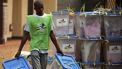 Centrafrique : l'Assemblée nationale se met en place