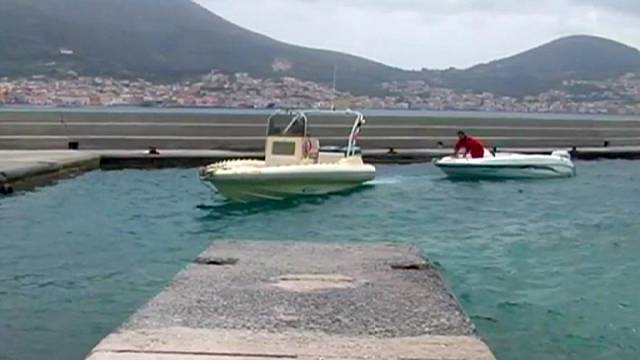 Ege Denizi'nde 5 göçmen yaşamını yitirdi