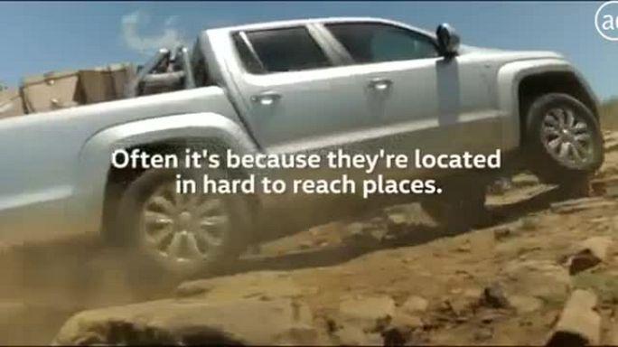 Social Test Drive (Volkswagen)