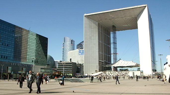 Мишенью брюссельских джихадистов изначально был Париж