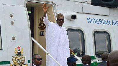 Coopération : le président nigérian en visite en Chine